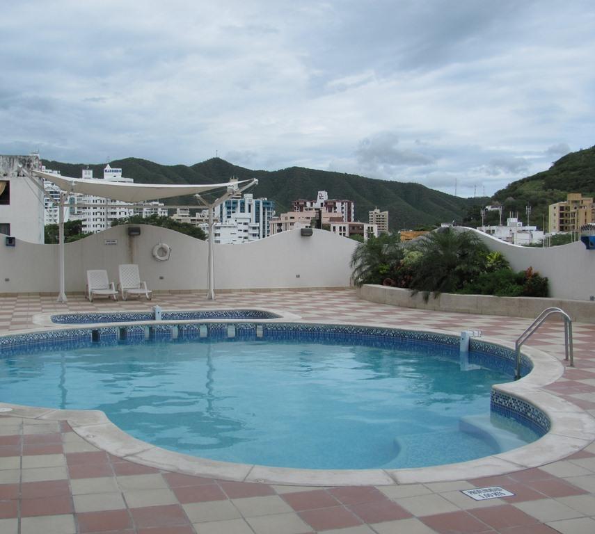Alquiler apartamentos en santa marta y el rodadero for Alquiler apartamentos sevilla semana santa