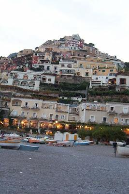 Naples et décembre POSIT+SERA