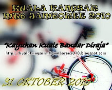 Jamboree Kuala Kangsar