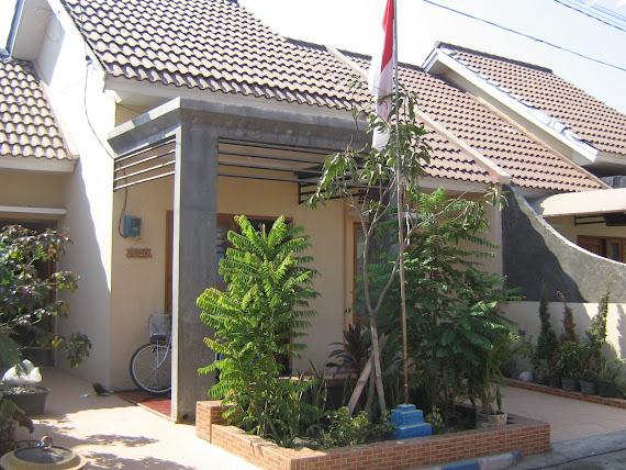 Rumah Pak Adhi (A-20)