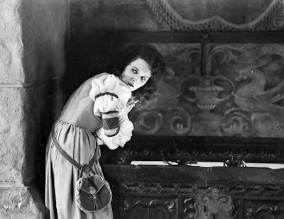 Phantom Of The Opera Original Movie