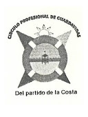 CIRCULO DE GUARDAVIDAS