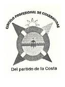 CIRCULO DE GUARDAVIDAS