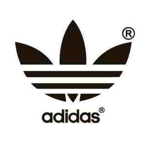 Old Adidas Logo