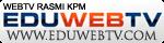 WEBTV RASMI KPM