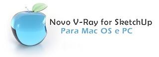 Novo V-Ray