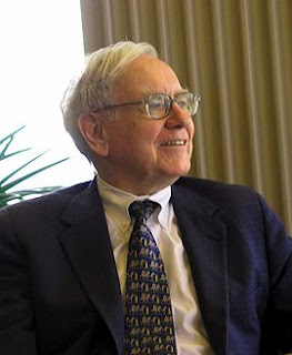 Advertising, Advice, Berkshire Hathaway, CNBC, Foreign Direct Investment, Oracle of Omaha, Warren Buffet