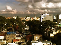 rooftop, ILA, park, vietnam, saigon, ho chi minh city, peaceful, wild wild east dailies, david everitt-carlson, news, opinion