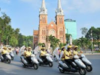 Vietnam, inflation, advertising, sky rocket, ho chi minh city, hanoi, out of control, Notre Dame Vietnam, communists