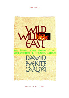 Wild Wild East book Cover