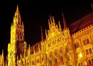 Bavaria, Kandinsky, Klee, BMW, Lenin, Hitler, Oktoberfest, Mozart, Mahler, Wagner, Strauss,