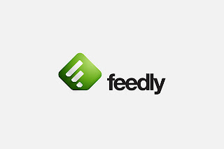 Feedly, Homepage, Google, Twitter,  Firefox,  add-on