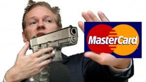 Mastercard, business, Detri-viral marketing, Visa, PayPal,  WikiLeaks,  Fabulis, Blogging, Tiger Woods, Amazon, Twitter,  Gapingvoid,  McDonald's,
