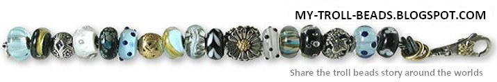 Troll Beads | Troll Beads UK |Troll Beads Bracelets