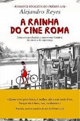 A Rainha do Cine Roma