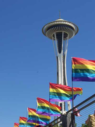 Pride Guide ! Next Weekend ! ? Seattle Gay Scene