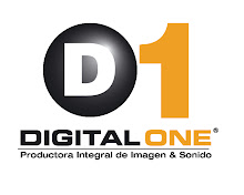 Sponsor. Productora Digital One