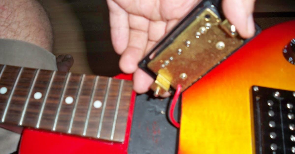 Dpc Diy Guitar  The Epic Re