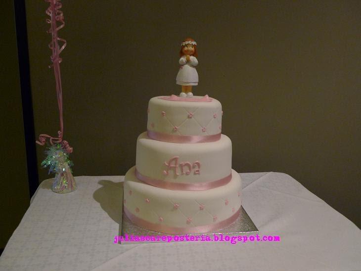 Boutique De Cake Design Lille : La boutique de las tartas - Cake Design: Tarta de primera ...