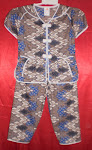 Batik Piyama Anak Cewek