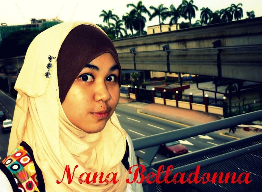 Nana Belladonna