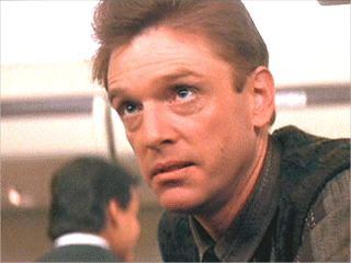 It goes from God, to Jerry to Chet...to the Cleaners!!
