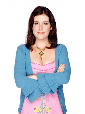 Melanie Lynskey as Jordan in New Real Genius? I could get used to it!