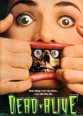Dead Alive: Peter Jackson's AWESOME Zombie Horror classic!!
