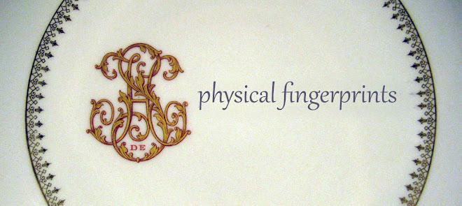 PHYSICAL FINGERPRINTS
