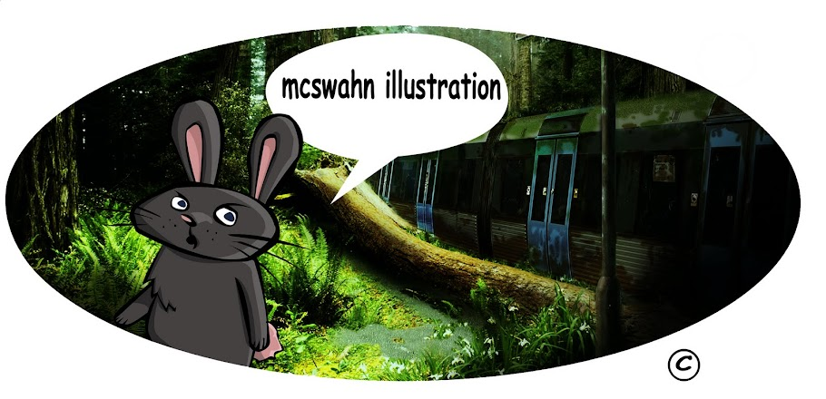 mcswahn illustration