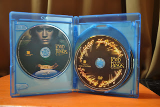 Difference Between Lord Of The Rings Theatrical And Extended