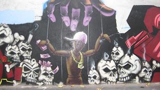 Mur Rue Ordener 2