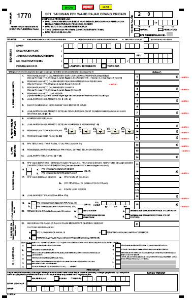 download form spt 1770 s 2010