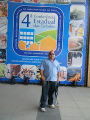 4ª Conferência das Cidades/MA