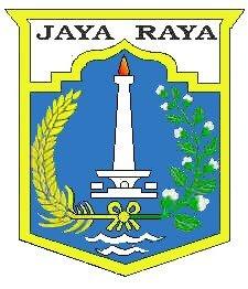 """Arti dan Makna Lambang """"Jaya Raya"""""""
