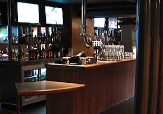 Mystery bar #69 - the bar