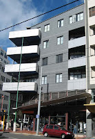Umbrella Park apartments