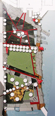 Frank Kitts Park redesign - Option E
