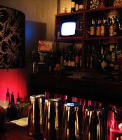 Mystery bar #66 - the bar