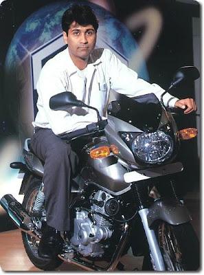 Rajiv Bajaj, Bajaj Auto MD