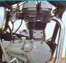 New Royal Enfield Engine