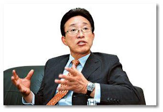 Yamaha India Chief T. Ishikawa