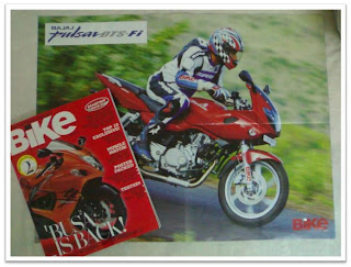 Bike India August 2007 Issue