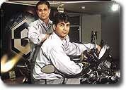 Rajiv & Sanjiv Bajaj