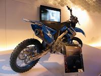 TVS RTR 250FX @AutoExpo 2010