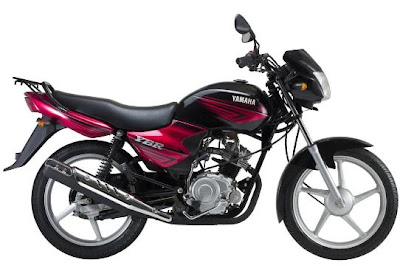 Yamaha YBR Concept