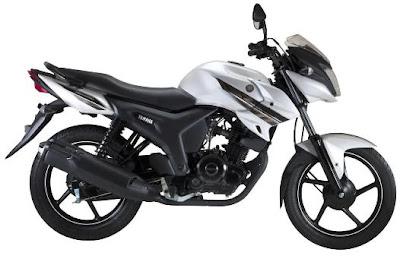 Yamaha SZ Concept