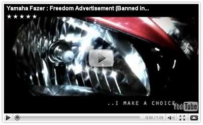 Awesome Fazer Fan Ad