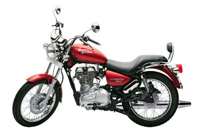 350 C.C Royal Enfield Thunderbird Twinspark