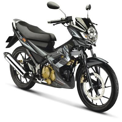 Suzuki Satria 150